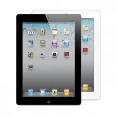 Vand Apple iPad 2 16Gb negru (doar WiFi) tinuta cu folie si husa mereu! - Husa Tableta
