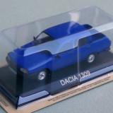 Macheta Masini de legenda - Dacia 1309 + revista scara 1:43 - Masinuta de jucarie