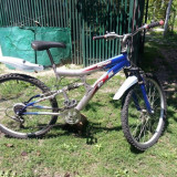 Bicicleta Mountain Bike DHS 26