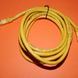 Cablu UTP 3m / Cablu internet