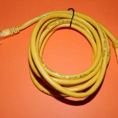 Cablu retea - Cablu UTP 3m / Cablu internet