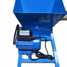 Tocator fructe cu motor electric 220 v Motor 2.2 KW