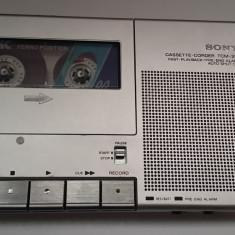 Casetofon sony portabil vintage SONY TCM-280 VINTAGE