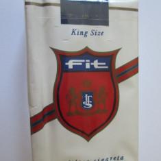 Pachet tigari - PACHET NOU TIGARI COLECTIE FIT DIN ANII 80