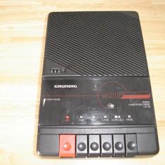Dictafon stereo GRUNDIG cr-110 - Camera spion