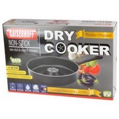 Tigaie - Tigaia Dry Cooker