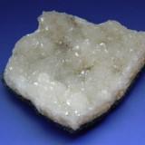 Fosila roca - Specimen minerale - CALCITA BICOLORA