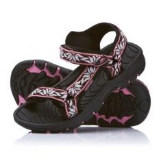 Sandale sport pentru femei (FAFOBEF30001) - Sandale dama Trespass, Marime: 40, Culoare: Fuchsia