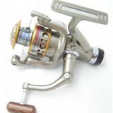 Mulineta Tokushima CRA4000 tambur de 40 Rulmenti 9+1
