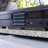 CD Player NAKAMICHI CD-4 + telecomanda originala