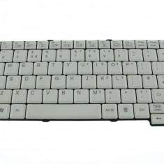 Tastatura laptop Fujitsu Siemens Fujitsu Amilo Pro V3503, NSK-ADS0U, 9J.N6682.S0U, S26391-F6124-B125--Z214, X-YBKB, 070110