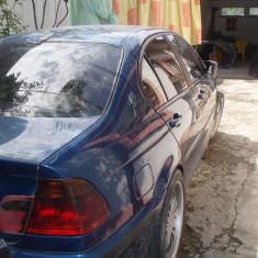 Dezmembrez bmw e 46, 2000 dubluvanos facelift - Dezmembrari BMW