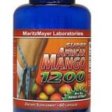 African Mango Super 1200, MatizMayer Labs U.S.A