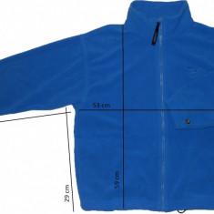 Jacheta polar SALEWA (tineret 152 cm) cod-140332 - Imbracaminte outdoor Salewa, Copii