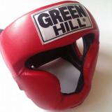 Casca box/arte martiale, Green Hill, model Club. - Casca protectie box