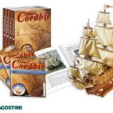 Mari corăbii - DeAgostini
