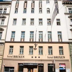 Brixen Hotel*** Praga, Boemia/Cehia - 2 nopți 2 persoane și în weekend cu mic dejun - City Break - Turism Extern