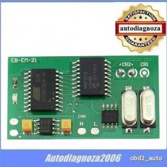 Emulator – Mercedes Benz – CR1 Immo – Vito, A-class, ML 320