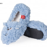 Papuci de casa - art 3287 - albastru