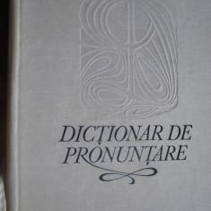 FLORENTA SADEANU -Dictionar Altele DE PRONUNTARE NUME PROPRII STRAINE