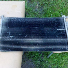 RADIATOR AER CONDITIONAT CLIMA FORD MONDEO 2001-2007 DIESEL, MONDEO III (B5Y) - [2000 - 2007]