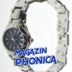 Ceas de Dama Rolex - Ceas dama ROLEX curea metalica + cutie cadou + expediere gratuita Posta - sell by Phonica