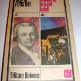 Calatorie in jurul lumii - Georg Forster