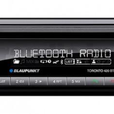 CD Player MP3 auto - Mp3 Player Blaupunkt Toronto 420 BT(6557)
