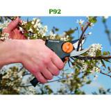 Foarfeca Fiskars PowerGear P92, foarfeca gradina, vie, pomi fructiferi