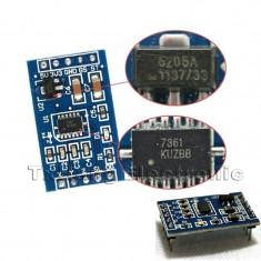Arduino MMA7361 Angle Sensor Inclination Accelerometer Acceleration Module (FS00225)