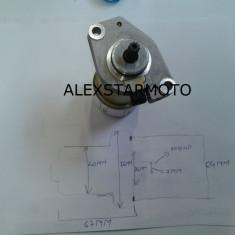 Electromotor Moto - ELECTROMOTOR JOG -BETA /ITALJET -2T /2TIMPI (50-80CC)