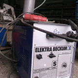 Invertor sudura - Aparat Sudura Elektra Beckum 170/ 30