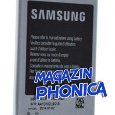 Acumulator baterie 2100mAh Samsung Galaxy S3 i9300 + folie ecran, Li-ion