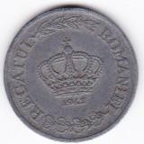 8) 5 lei 1942 de CALITATE - Moneda Romania