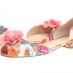 Sandale Nine West - Femei / Dama - 100% Original - Sandale dama Nine West, Marime: 37, Culoare: Multicolor
