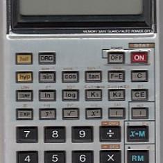 Calculator stiintific ASTOR 2 - Calculator Birou