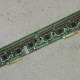 Vand YDRVTP Board pentru TV plasma LG 42PX4R, 6871QDH917A 6870QKH001A LGE PDP 050928 Inverterboard GTA42HDLG101A
