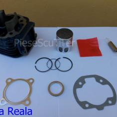 Set cilindri Moto - Set motor ( cilindru ) scuter Aprilia Amico / Sr ( 49cc - 50cc TAIWAN )