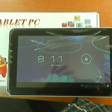 "PRODUS NOU tableta 9"" Capacitive Touch Screen Andriod 4.0 8GB"