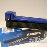 Aparat injectat tutun/tabac - ANGEL  injector tutun tigari/tuburi tigari/filtre