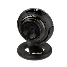 Webcam Microsoft LifeCam VX-1000 64L-00001 - Camera Video Aiptek