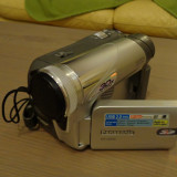 Camera video Panasonic NV-GS35N, Mini DV, sub 3 Mpx, CCD, 2 - 3