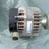 ALTERNATOR FORD FOCUS 2 /C-MAX 1.8 TDCI DENSO 105 A 4M5T10300LC - Alternator auto, FOCUS II (DA_) - [2004 - 2011]