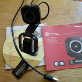 Camera web Microsoft Lifecam VX-2000