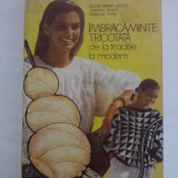 Carte design vestimentar - Imbracaminte tricotata - Elena Panait Lecca / C25P