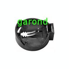 Soclu pentru o baterie, tip CR2032/3985