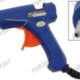 Scule Electrice - Pistol de topit bare de silicon, 15W-117091