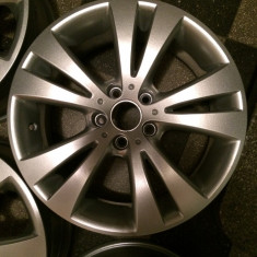Jante aliaj originale VW, Audi, Skoda, Seat - Janta aliaj, Diametru: 17, 7, 5, Numar prezoane: 5, PCD: 112