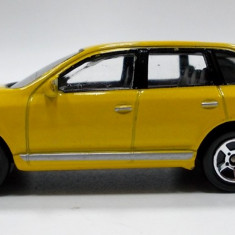 MATCHBOX -DIVERSI PRODUCATORI -SCARA 1/64-PORSCHE CAYENNE - ++2501 LICITATII !! - Macheta auto Maisto