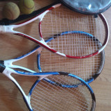 Racheta tenis de camp - 4 rachete _250lei